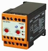Minilec Ground Fault Monitoring Relays D2 EFR1