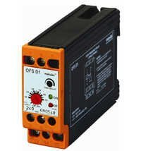 Minilec Frequency Monitoring Relays OFS D1