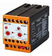 Minilec Power Monitoring Relays RPT D2