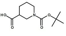 1-Boc nipecotic acid