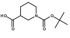 1-Boc nipecotic acid