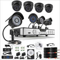 CCTV Camera Devices