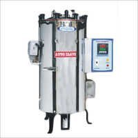 Fully Automatic Autoclave Vertical