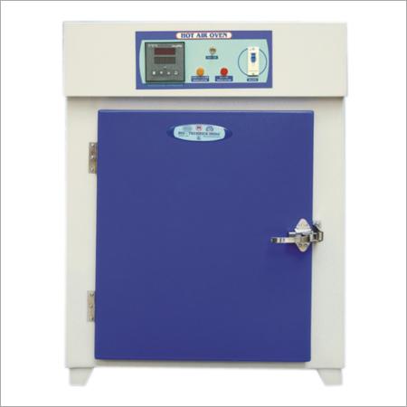 Hot Air Oven Memmert Type