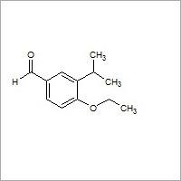 3-Isopropyl-4-ethoxybenzaldehyde