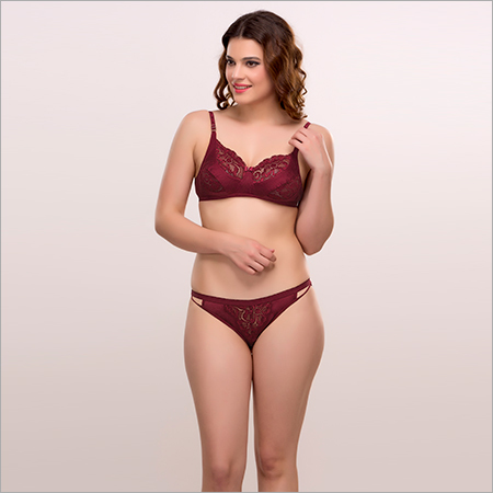 ee9cd188e5 Ladies Bra Panties Set - Ladies Bra Panties Set Manufacturer ...