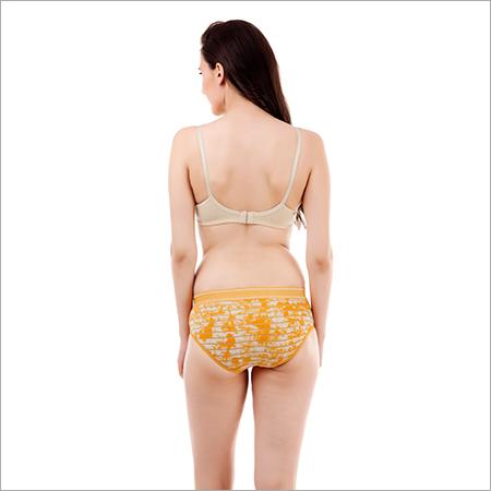 Designer Low Back Bras