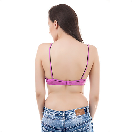 Designer Bra Back Cover