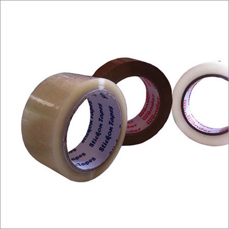 Packaging Adhesive Tapes