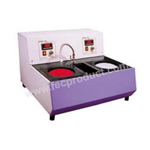 Double-Disc-Grinding-Machines