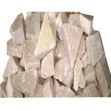 Ferric Alum (Ferric Aluminium Sulphate) Lumps