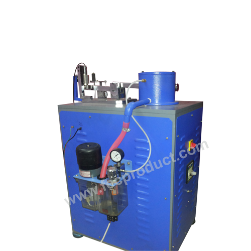 Pin On Disc Tester
