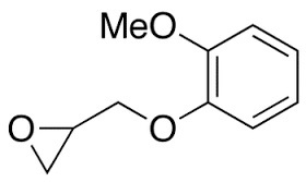 2-[(2-Methoxyphenoxy)methyl]oxirane