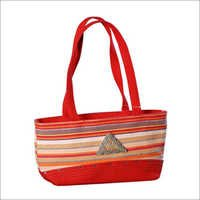 Ladies Jute Handbags