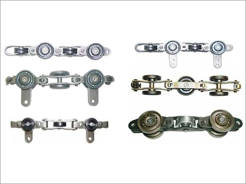 Types Of Chain