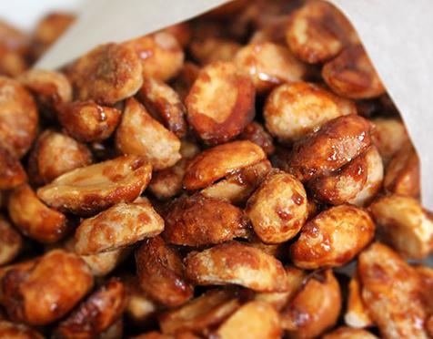 Fresh Masala Peanut