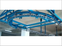 I Beam Model Overhead Conveyor