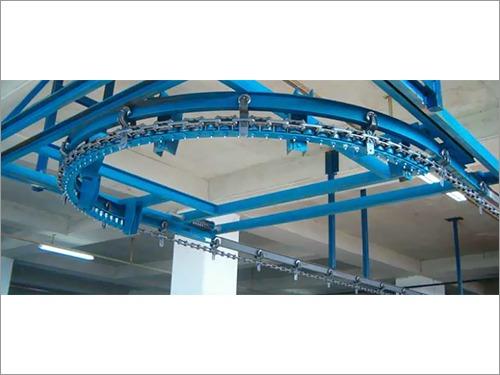 I Beam Model Overhead Conveyor
