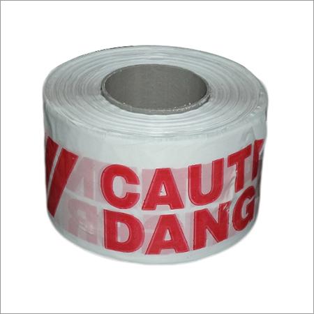 Danger Caution Tape