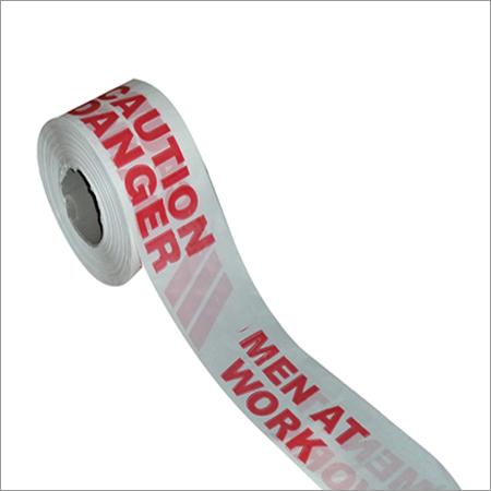 Custom Caution Tape