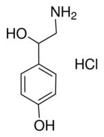 (±)-Octopamine Hydrochloride