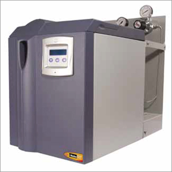 Hydrogen Generators For ICP-MS Instruments