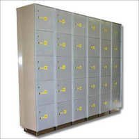 Lab Lockers
