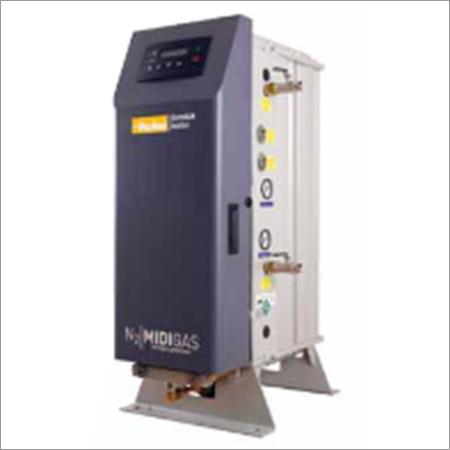 Midigas Nitrogen Generator