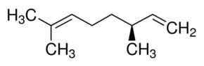 (+)-β-Citronellene
