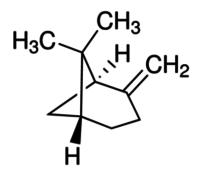 (+)-β-Pinene