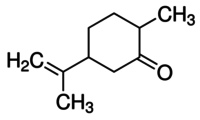 (+)-Dihydrocarvone, mixture of isomers