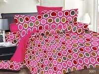 Colored Bed Sheet