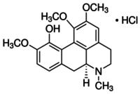 (+)-Isocorydine hydrochloride