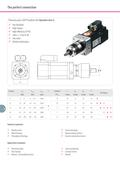 Servo Motors For Motion Control Application