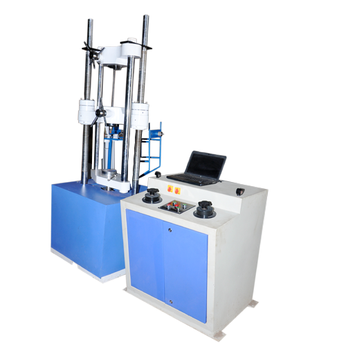 UTM – Universal Testing Machine