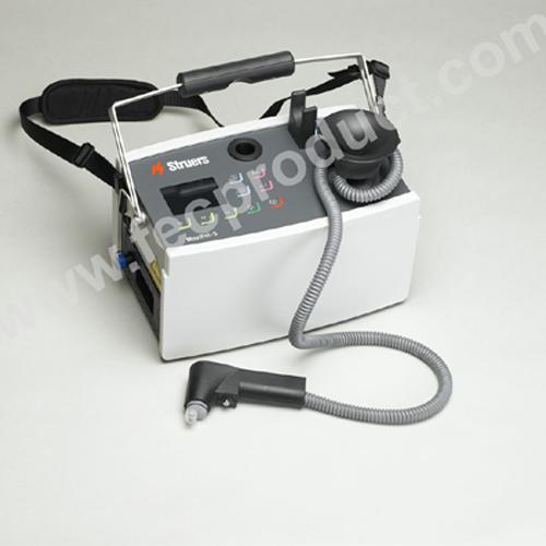 Portable Electrolytic Polisher