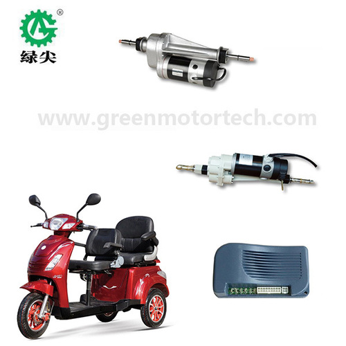 1200w Driving Axle For Mobility Scooter