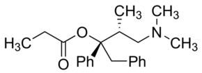 (+)-Propoxyphene solution