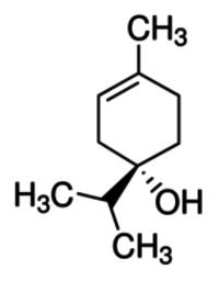 (+)-Terpinen-4-ol