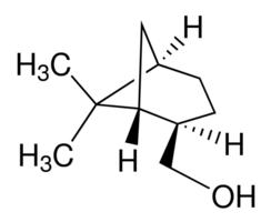 (+)-trans-Myrtanol