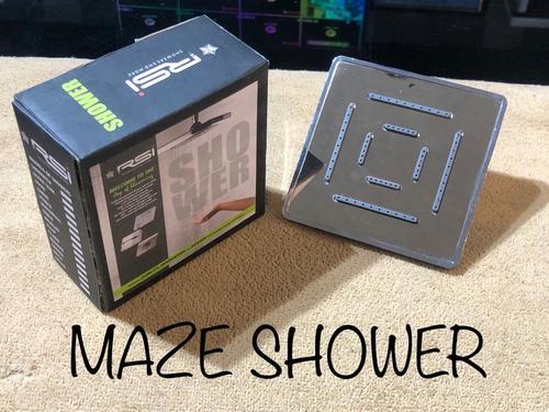 Maze Shower