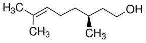 (−)-β-Citronellol