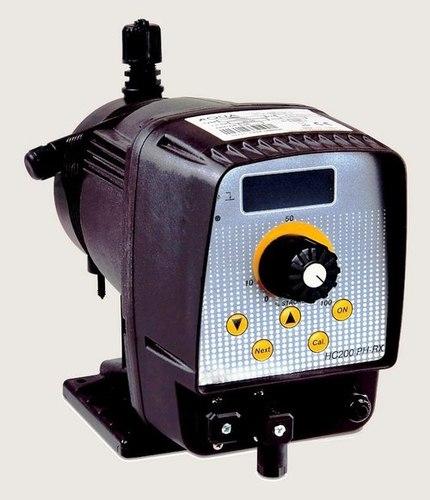 Dosing Pump For Antiscalent