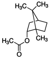 (−)-Bornyl acetate