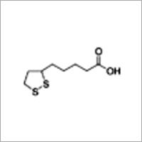 (±)-α-Lipoic acid