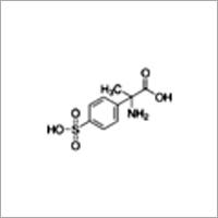 (±)-α-Methyl-(4-sulfonophenyl)glycine