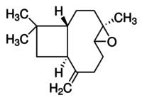 (−)-Caryophyllene oxide