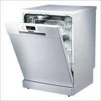 Electric Dishwasher