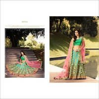 Designer Wedding Lehenga Collection