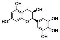 (−)-Epigallocatechin
